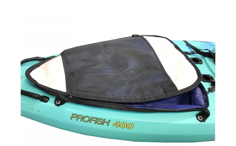 Viking kayaks australia insulated fish bag profish 400 for Insulated fish bag