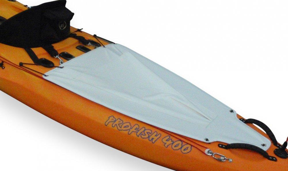 Viking Kayaks Australia - Insulated Cover for Profish 400, Reload