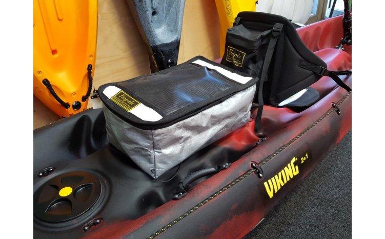 Viking kayaks australia insulated fish bag 2 1 1830 for Insulated fish bag
