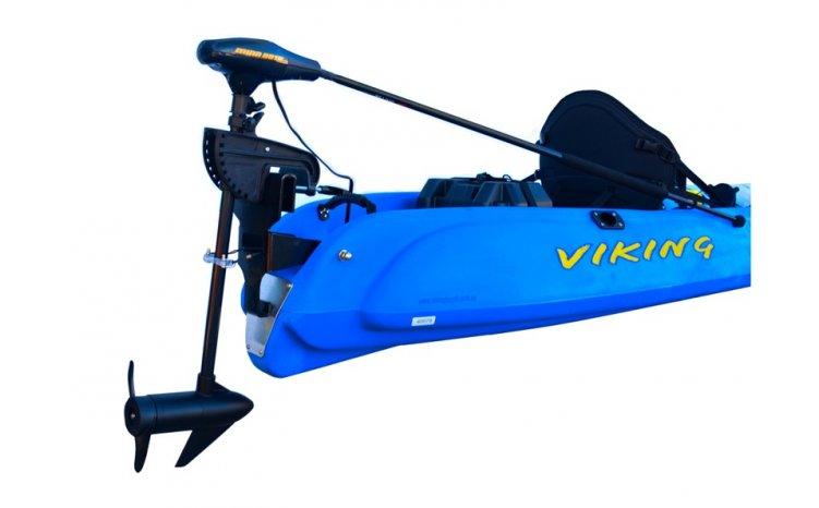 Viking Kayaks Australia Tempo 30lb Motor Kit Tempo