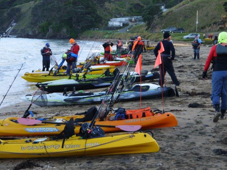 Viking Kayaks Australia - To rudder or not to rudder