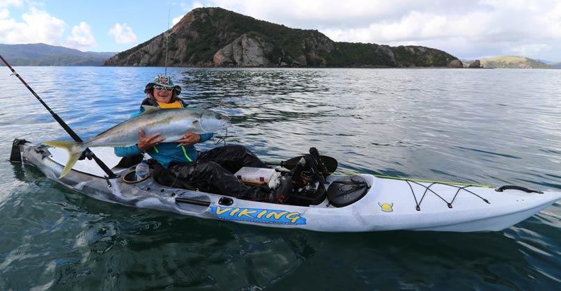 Viking kayaks australia livey pod kayak live bait well for Fishing kayak with livewell
